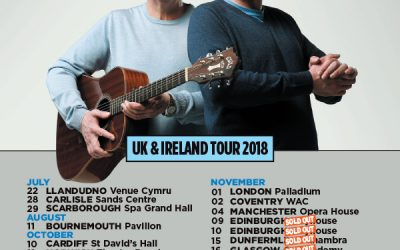 10 Scotland shows SOLD OUT