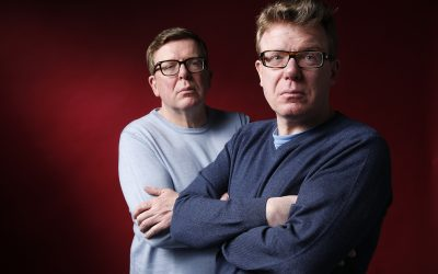 THE PROCLAIMERS – AUSTRALIA – 'ANGRY CYCLIST TOUR' 2019