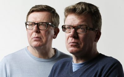 The Proclaimers to return to Ireland with three shows in September