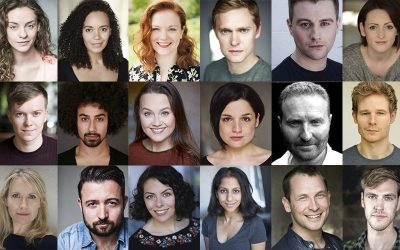 West Yorkshire Playhouse announce full cast for Sunshine On Leith musical.