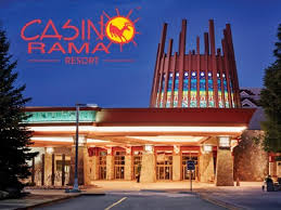 Canadian tour show added at Rama Casino (ON) on 22nd September