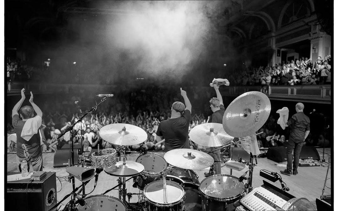 UK Tour – Norwich, Nottingham & Newcastle Reviews
