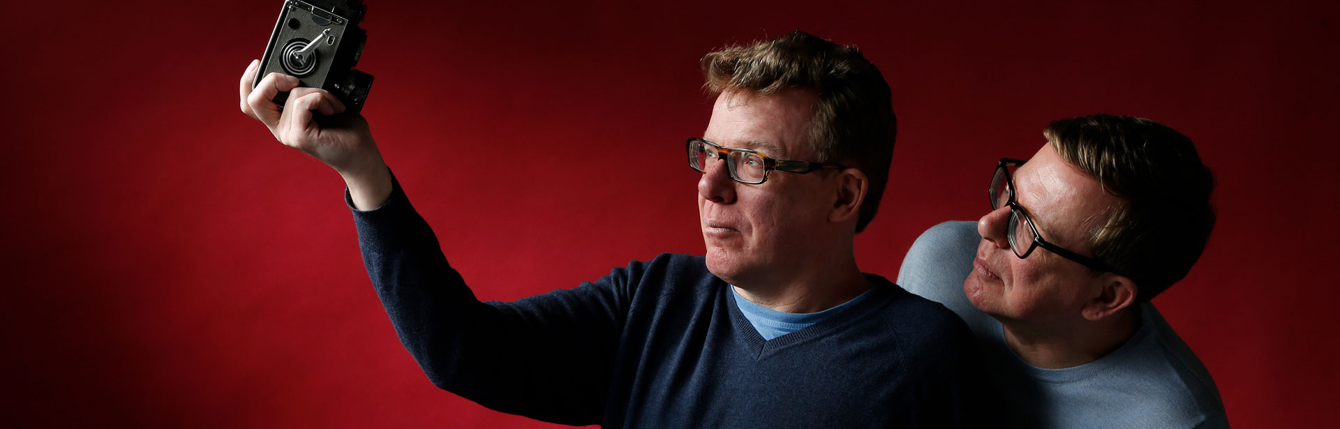 The Proclaimers, The Story  The full story of the duo to date