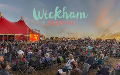 Wickham Festival Thursday 1st August