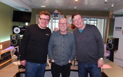 BBC Radio 2 Ken Bruce Show 09.30-12.00