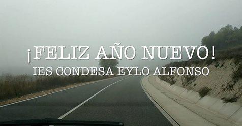 IES Coindesa Eylo Choir –  'Im Gonna Be (500 Miles)