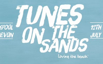 The Proclaimers will headline at Tunes On The Sands on Friday 12th July.