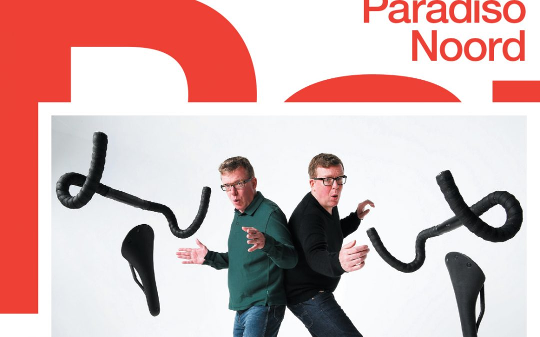 The Proclaimers will play in Amsterdam at Paradiso Noord on Thursday 25th July.
