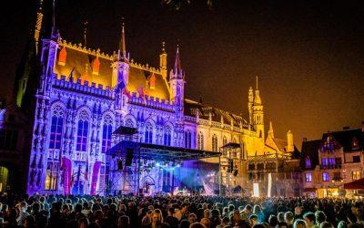 Moods Festival, Bruges