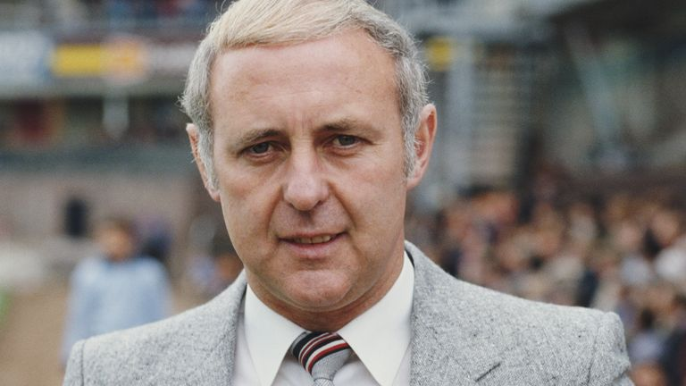 RIP Jim McLean